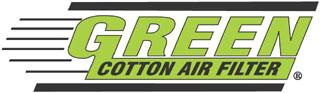 Green : Filtration et kits d'admissions dynamiques